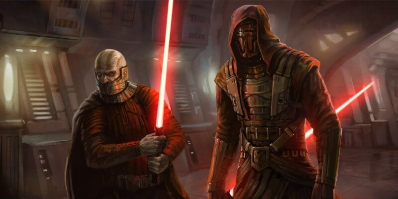 """New """"Star War""""s trilogy reportedly set in Old Republic"""