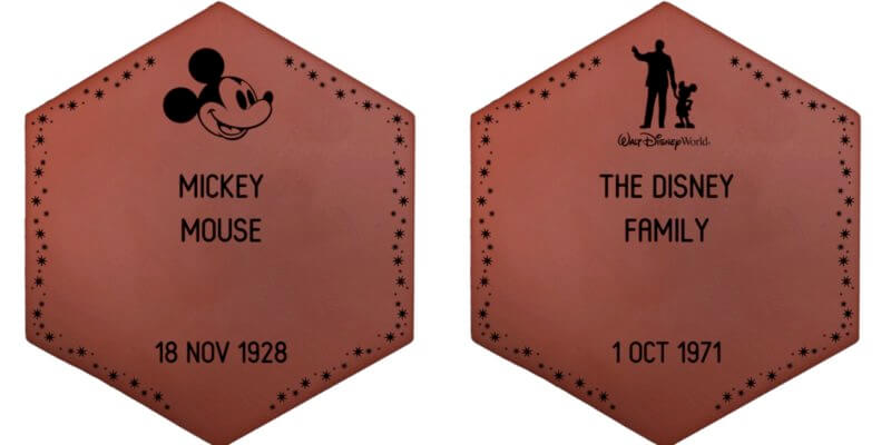 'Disney's Walk Around the World' Bricks to be Retired as Transformation of Arrival Experience Continues at Magic Kingdom Park