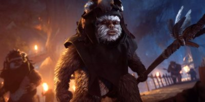 Disney reportedly considering Star Wars Ewoks project for Disney+