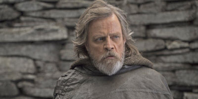 """Mark Hamill disagrees with new Star Wars trilogy, was """"hornswoggled"""" out of series"""