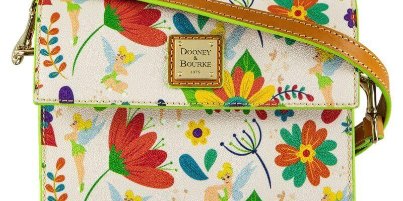Tinker Bell Dooney Bourke