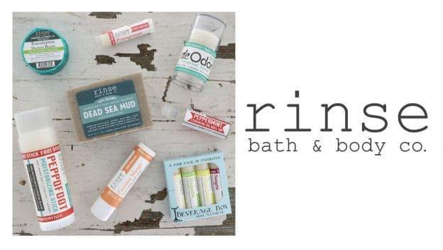 Rinse Bath & Body Co.