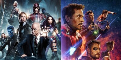 Marvel Studios might be planning Avengers vs X-Men movie