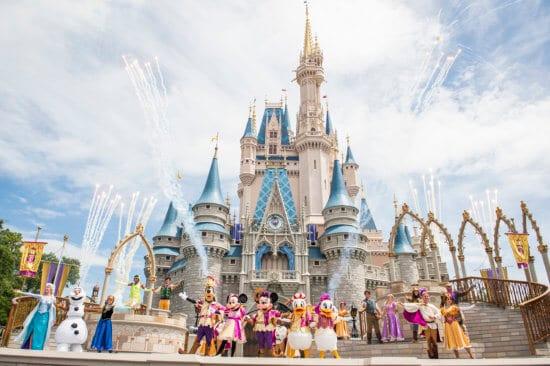Walt Disney World debuts Vegan guide at at Magic Kingdom