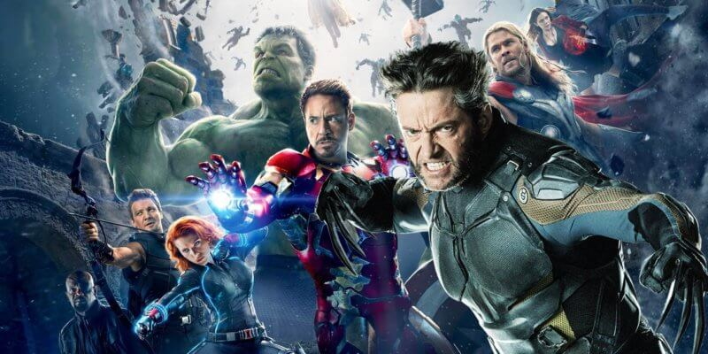 """Marvel Studios will announce Phase 4 and it could include """"X-Men"""" characters"""
