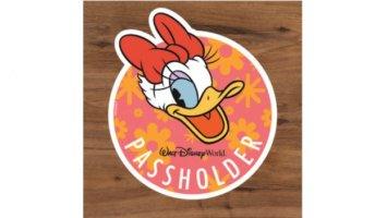 Passholder-exclusive
