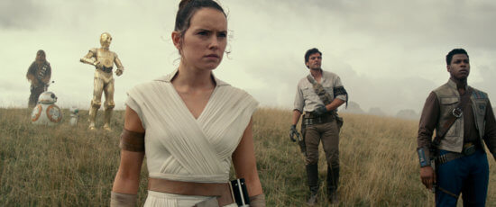 """""""Star Wars: The Rise of Skywalker"""" could have 4-hour runtime says J.J. Abrams"""