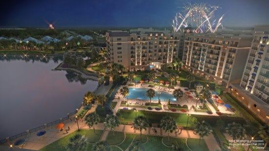 Win a trip to Disney's Riviera Resort