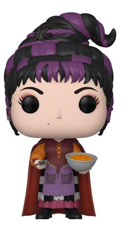 Hocus Pocus Mary with Cheese Puffs Pop! Vinyl Figure