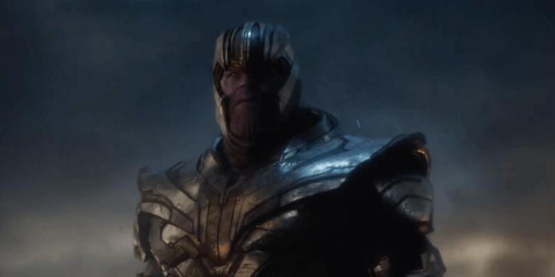"""New """"Avengers: Endgame"""" trailer resurrects one of the fallen"""