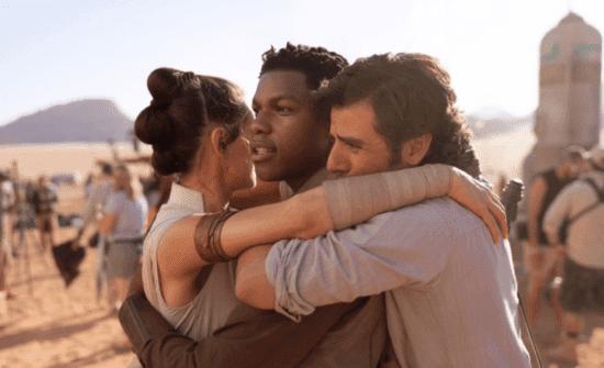 John Boyega may be leaving star wars franchise soon