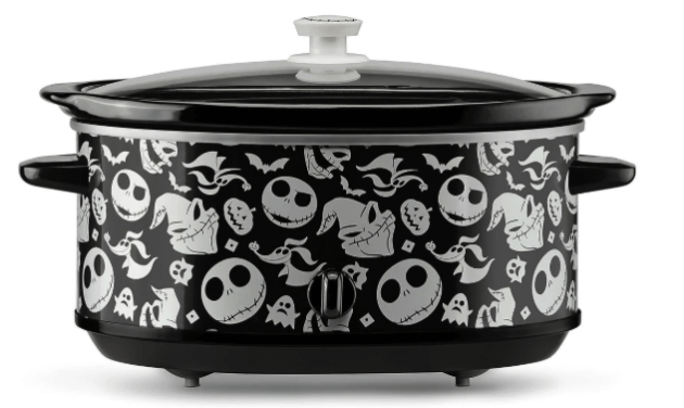 The Nightmare Before Christmas Slow Cooker