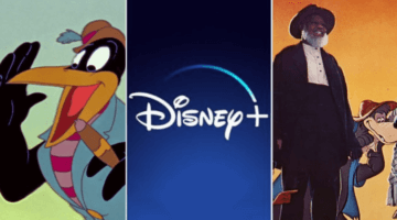 Disney+ Song of the South and Dumbo's Jim Crow