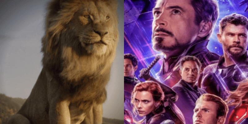 Disney's biggest film of 2019