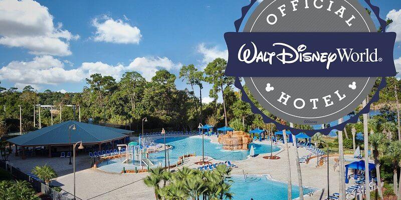 Disney Spring hotels