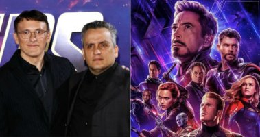The Russo brothers say goodbye to Marvel Studios