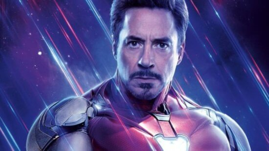 """Robert Downey Jr. shares emotional tweet about being """"Iron Man"""" as """"Avengers: Endgame"""" releases in U.S."""