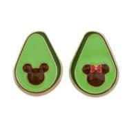Mickey Mouse avocado