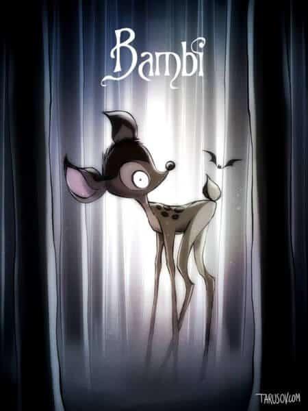 Andrew Tarusov Bambi