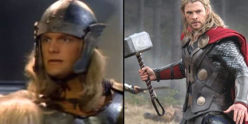The evolution of the Avengers from their first time on screen to now