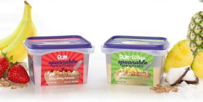 Dole releasing spoonable smoothies for some Disney magic at home!