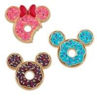 donut-inspired items