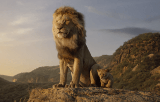 """Disney's """"The Lion King"""" gets new trailer, gives first look at Timon & Pumba"""