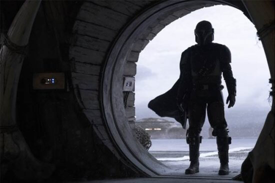 """Synopsis, new details revealed for """"The Mandalorian"""" at Star Wars Celebration 2019"""