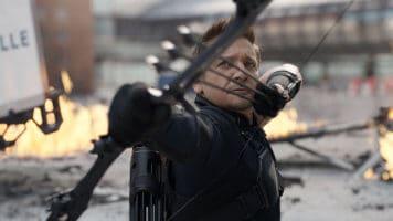 Hawkeye Clint