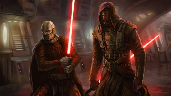 knights of old republic 3