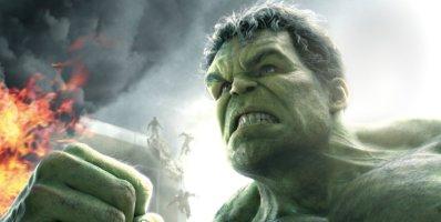 Mark Ruffalo as Bruce Banner aka the hulk