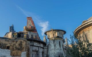 Guests only to get 4 hours in star wars galaxy's edge