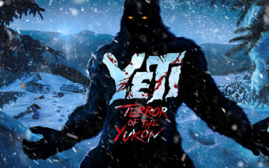 Yeti or not, fear is coming your way
