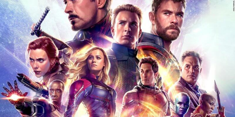 """Solider goes AWOL to see """"Avengers: Endgame,"""" could face prison time"""