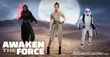 Star Wars Awaken the Force