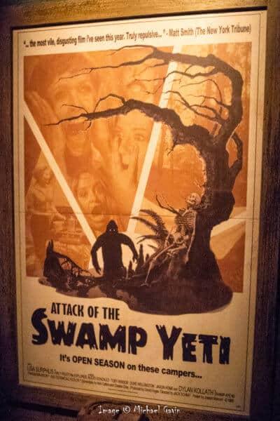 2018 Swamp Yeti