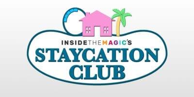Inside the Magic Staycation Club