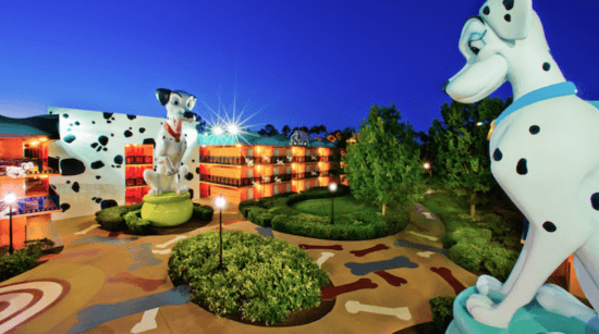 Family sues Disney for $75K after bedbugs bite them at resort and follow them home
