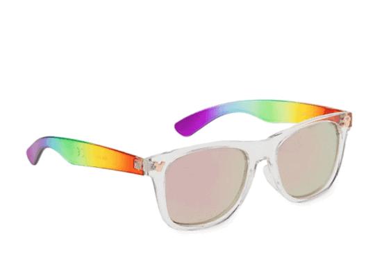 Disney Rainbow sunglasses