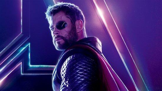 strongest avenger