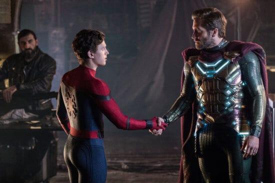 """New """"Spider-Man: Far From Home"""" trailer picks up where """"Avengers: Endgame"""" ends"""