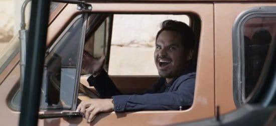 """Michael Pena in """"Ant-Man"""""""