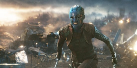 """Teenage girl with Tourette Syndrome asked to leave """"Avengers: Endgame"""" screening before given opportunity to control tics"""