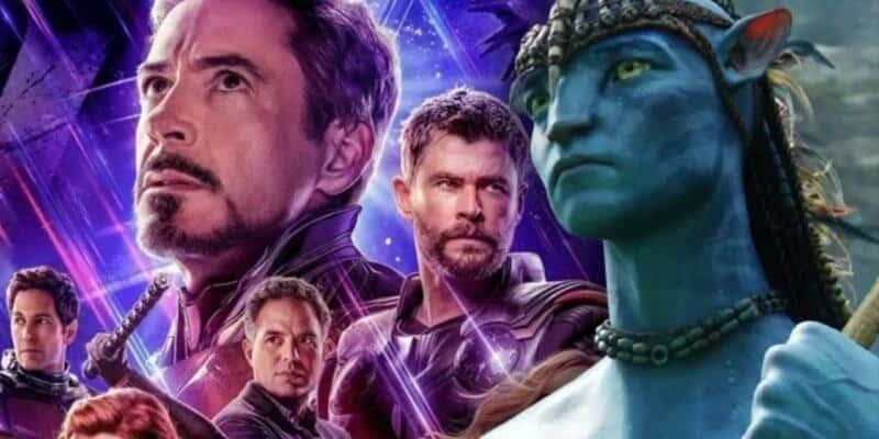 avengers: endgame close to beating avatar