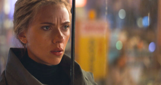 """""""Black Widow"""" reported to have already began production"""