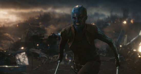 """""""Avengers: Endgame"""" has even longer final battle in deleted footage, says film's writers"""