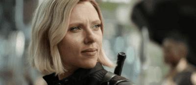 Scarlet Johansson to make $20m on black widow film