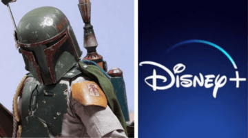 Boba Fett on Disney+