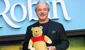 """""""Winnie the Pooh"""" voice star accused of rape and animal abuse"""