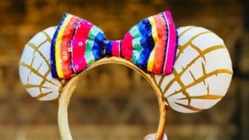 Mexican Sweet Bread Ears